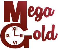 Mega Gold Jewelry
